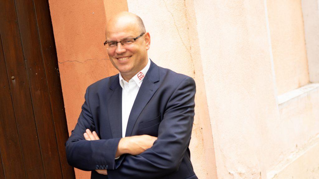 Investmentcoach für Immobilien Boris Wienke